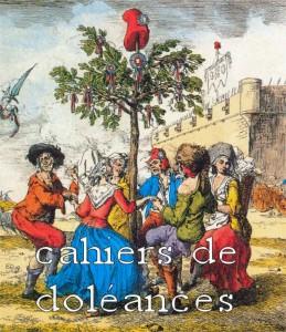 doleances